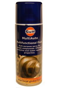 Gulf multispray