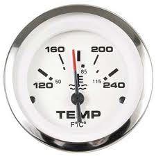 Lido lämpömittari 120-140F
