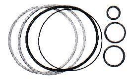 Tiivistesarja sylinteriputkeen MD5A