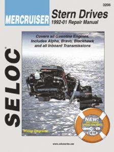 Sierra kirja mcm 1992-2001