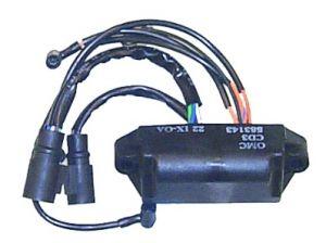 SIERRA CDI BOX E/J 582115