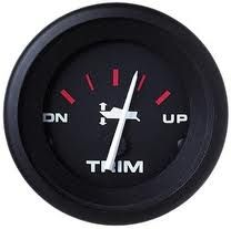 Black Domed trimmimittari OMC