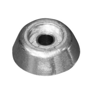 Tecnoseal anodi zn LEVMAR keulapotkuriin 37mm halk.