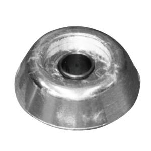 Tecnoseal anodi zn LEVMAR keulapotkuriin 45mm halk.
