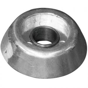 Tecnoseal anodi zn LEVMAR keulapotkuriin 60mm halk.