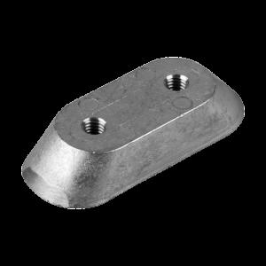 Tecnoseal anodi al honda 10-50hp 41106-zv4-650