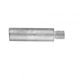"Tecnoseal anodi zn moottoriin 7/16"" unc 16mm pit.54mm"
