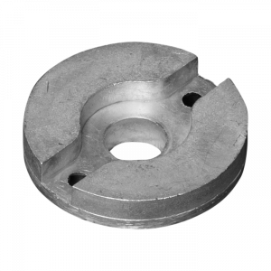 Tecnoseal anodi zn vetus keulapotkuriin bp1185/set150