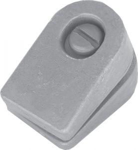Zinc OMC saildrive 389999