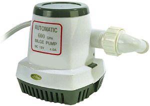 Pilssipumppu TMC02310 Automaattinen