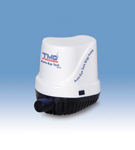 Pilssipumppu TMC30615 Automaattinen