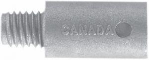 Canada sinkkianodi
