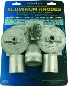 Canada alumiinianodisarja