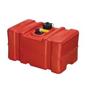 SCEPTER 8189 polttoainesäiliö mittarilla 34L