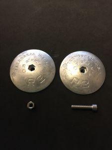 TECNOSEAL R3AL alumiinianodi