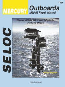 Sierra kirja merc 1-2syl 1965-89