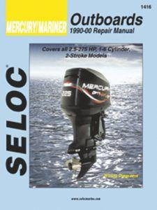 Sierra kirja merc 2.5-275hv
