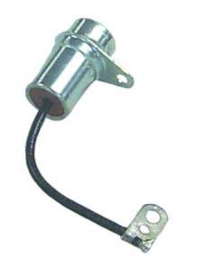 Sierra kondensaattori