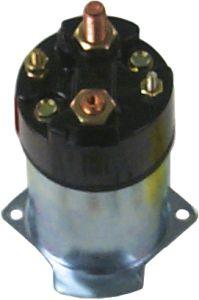 Sierra startin/trimmin solenoidi