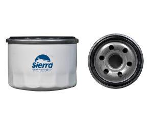 Sierra öljynsuodatin