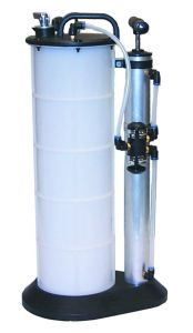 SIERRA 18-52204 öljynvaihtopumppu