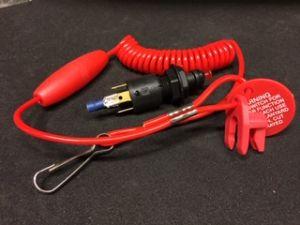 SIERRA MP40970-1 hätäkatkaisinsarja