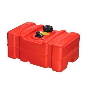 SCEPTER 8191 polttoainesäiliö mittarilla 45L